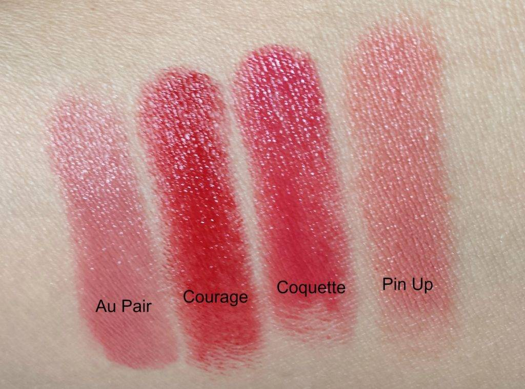 vapour-lip-swatches