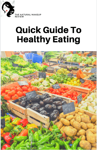 Quick Guide To Healthy Eating