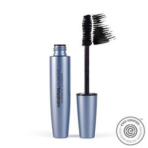 Mineral Fusion Water-Proof Mascara