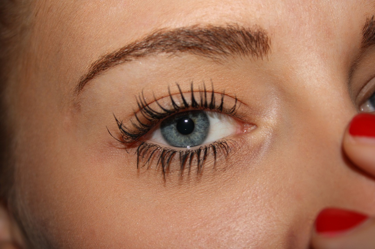 The Best Natural Mascaras