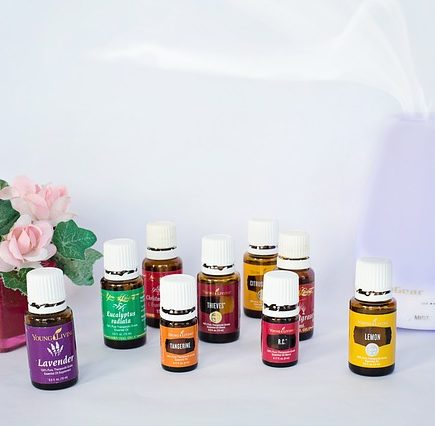 How to Choose the Right Kind of Essential Oil Diffuser